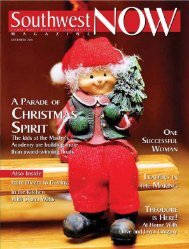 Editor's Note - Now Magazines
