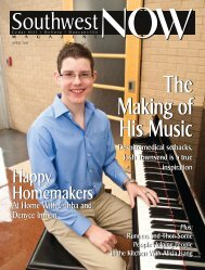 The Making of His Music - Now Magazines