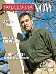 The Community Magazine Serving Cedar Hill ... - Now Magazines