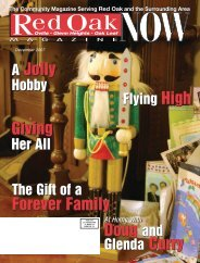 A Jolly A Jolly Giving Giving Forever Family - Now Magazines