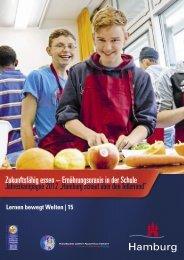 Zukunftsfähig essen - Ernährungspraxis in der Schule - ah ...