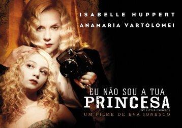 Presskit - Alambique Filmes