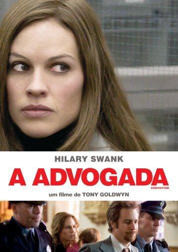 HIlARy SwAnK - Cinema 2000