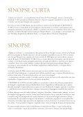 Presskit - Alambique Filmes - Page 3