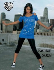 Fashion 2008 - Funky Diva