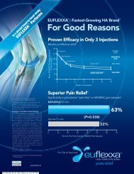 Front Matter - The Journal of Bone & Joint Surgery