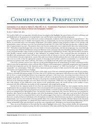 Symptomatic Progression of Asymptomatic Rotator Cuff Tears: A ...