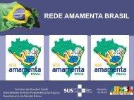 REDE AMAMENTA BRASIL - IBFAN Brasil