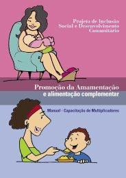 Manual - Capacitação de Multiplicadores.indd - IBFAN Brasil