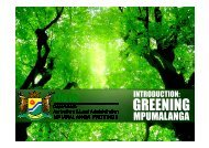 GREENING - Natgrowth.co.za