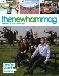Newham Mag Issue 273 (PDF)