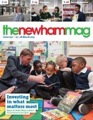 Newham Mag Issue 270 (PDF)