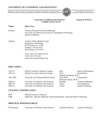 DO letterhead - Departments of Pathology and Laboratory Medicine ...