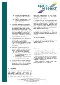 Supporting the Profession Through Research … It Starts With You - Page 3