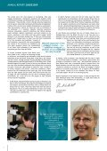 Annual Report 2008-2009 - Australian Spinal Research Foundation - Page 4