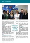 Annual Report 2008-2009 - Australian Spinal Research Foundation - Page 6