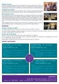 Parker Seminars Sydney… - Australian Spinal Research Foundation - Page 2