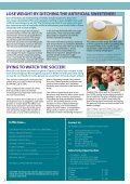 Date Claimer - Australian Spinal Research Foundation - Page 2