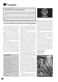 chronica nr1/2000 - Acta Horticulturae - Page 2