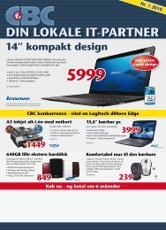 DIN LOKALE IT-PARTNER