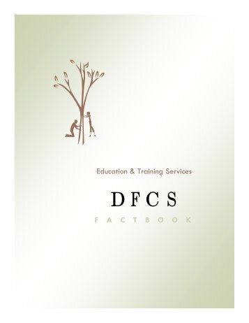 D F C S - Department of Human Services