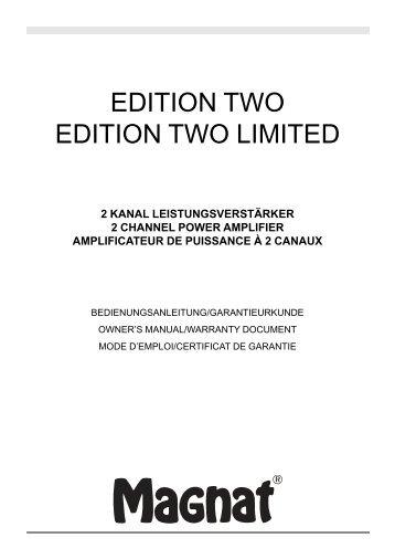 Edition Two_Two Ltd_Manual.qxp - Alarm Service