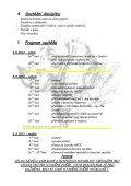 Propozice soutěže barvářů Krušnohorské Derby 2012 - Page 4