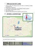 Propozice soutěže barvářů Krušnohorské Derby 2012 - Page 6