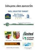 Propozice soutěže barvářů Krušnohorské Derby 2012 - Page 7