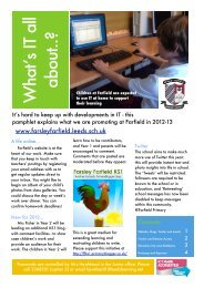 Whats IT all about2.pdf - Drighlington Primary School - Leeds ...