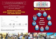 Who We Are Sep 2012.pdf - Drighlington Primary School
