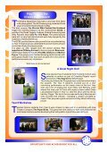 SUMMER 2010 Newsletter - Drighlington Primary School - Page 3