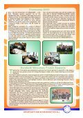 SUMMER 2010 Newsletter - Drighlington Primary School - Page 7