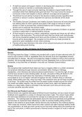 Food Policy - Drighlington Primary School - Page 2