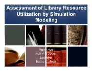 download presentation - Botho University