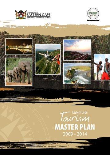 EC Tourism Master Plan 2009-2014.pdf - Dedea