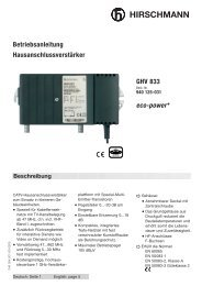 GHV 833 -00.qxp - Triax