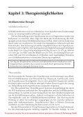 Kapitel 3 Therapiemöglichkeiten - Seite 2