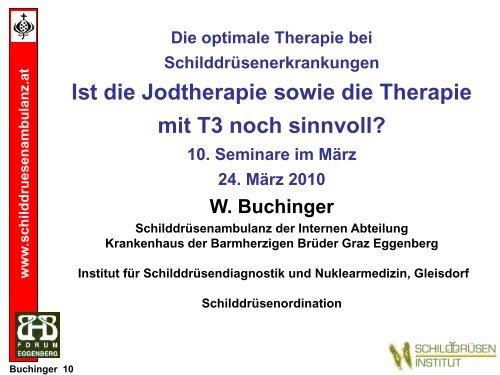 www .schilddruesenambulanz.at
