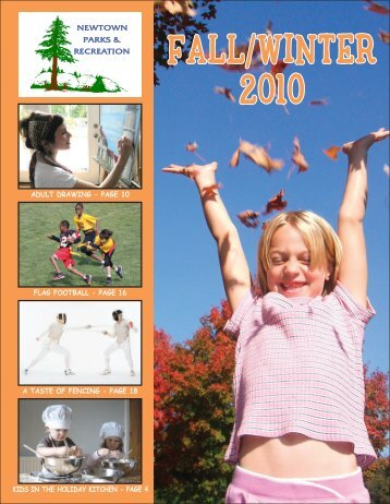 Covers - Front & Back - Newtown Township Parks and Recreation ...