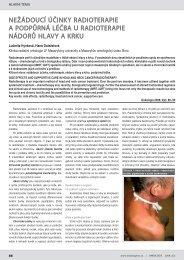 Otevřít - Onkologie