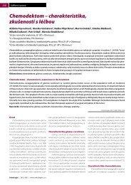 Open - Onkologie