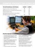 Contratti di assistenza in cifre I CON L'ASSISTENZA A VITA - Fastems - Page 2
