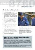 Contratti di assistenza in cifre I CON L'ASSISTENZA A VITA - Fastems - Page 3