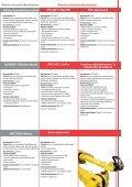 Fanuc-robottikoulutus Lisää tuottavuutta robottiratkaisuihin! - Fastems - Page 3