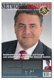 Network-Karriere / Ausgabe 10/14 -