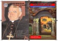 in memoriam franjo kuhari∆ 1919. ‡ 2002. - Hrvatska Kulturna ...