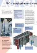 Der führende Anbieter von Fabrikautomationssystemen - Fastems - Seite 6