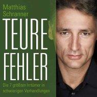 Matthias Schranner - Audible.com