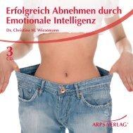 Erfolgreich Abnehmen durch Emotionale Intelligenz - Audible.com